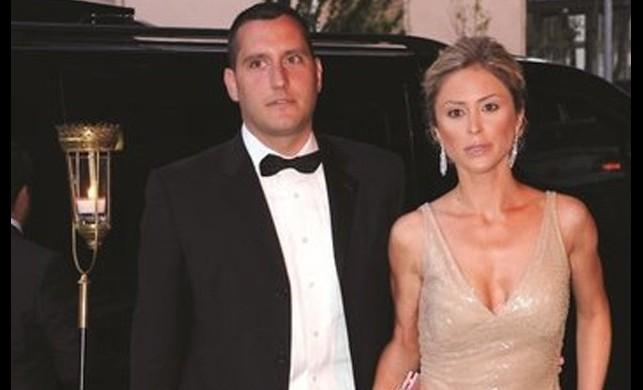 12 yıllık evlilik sona eriyor! Ali Gürsoy ile Melis Gürsoy malları paylaşıp boşanacak