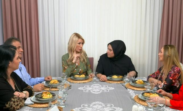6 Ocak 2020 Seda Sayan ile Yemekteyiz 1. gün puanlama: 1. gün yarışmacısı Tuğba hanım kaç puan aldı?