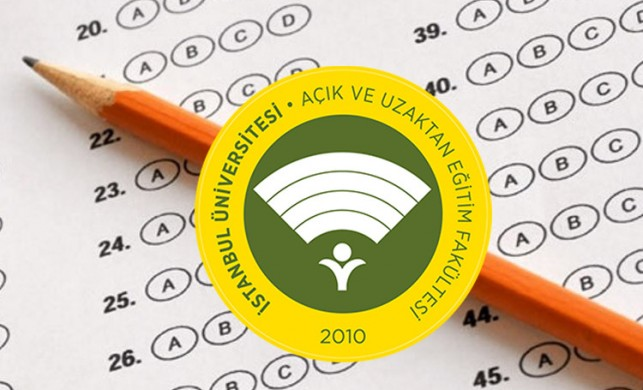 AUZEF sınav giriş belgesi yayınlandı! AKSİS ile AUZEF sınav giriş yerleri sorgulama