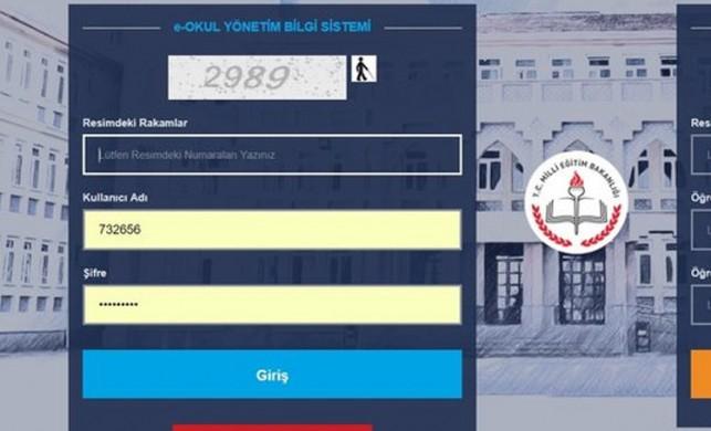 e-Okul VBS girişi nasıl yapılır? | e-Okul devamsızlık ve sınav notları sorgulama ekranı