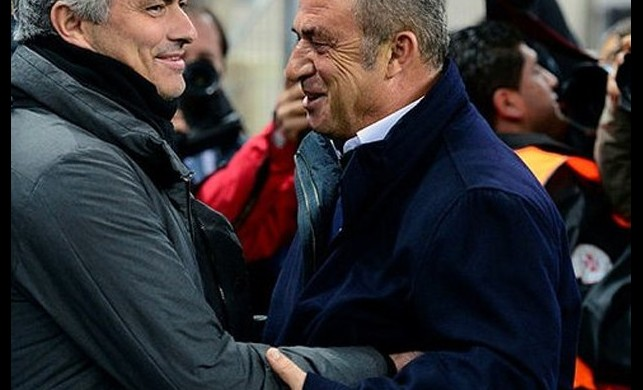 Fatih Terim, Jose Mourinho'dan Victor Wanyama'yı istedi!