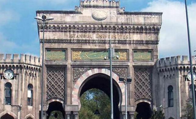 İstanbul Üniversitesi'ndeki yemek kriziyle ilgili rektörlükten açıklama: O karar iptal edildi