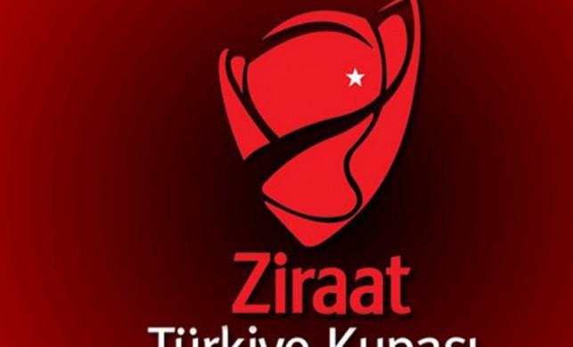 Kupa maçları ne zaman? İşte Ziraat Türkiye Kupası son 16 turu maç programı