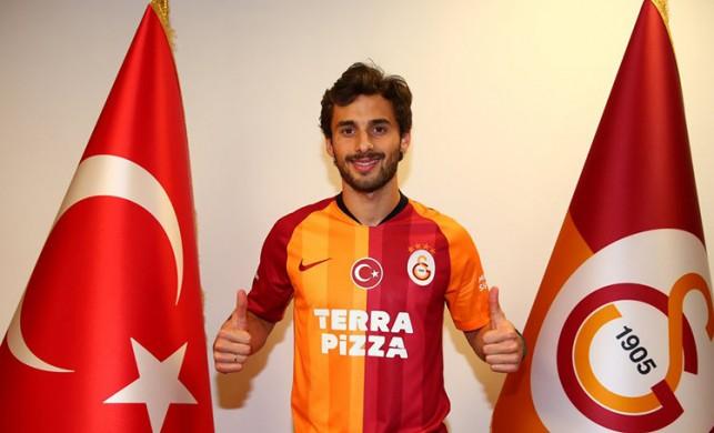 Marcelo Sarrachi, 1.5 yıllığına Galatasaray'da! Marcelo Sarrachi kimdir?
