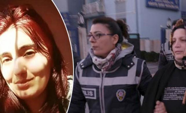 Sevgilisinin eşi tarafından öldürülen Aynur, 'Yardım edin' diye bağırmış