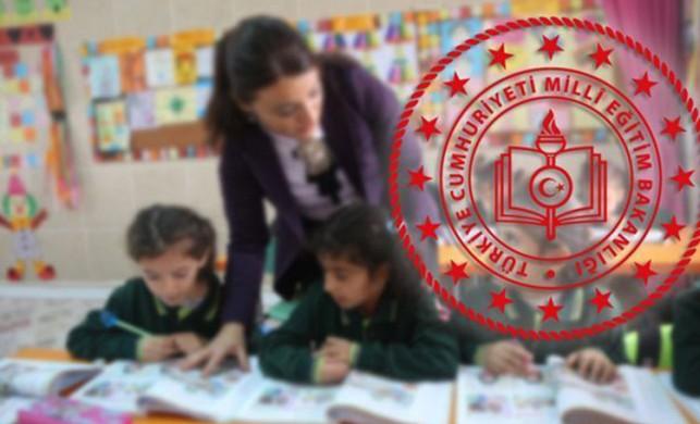 Sözleşmeli öğretmenlik 2020: MEB ilk atama sözleşmeli öğretmenlik alımı başvuru ekranı