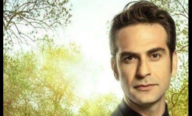 Sefirin Kızı'nda Akın'ı canlandıran Erhan Alpay kimdir? İşte ünlü oyuncuyla ilgili bilinmeyenler