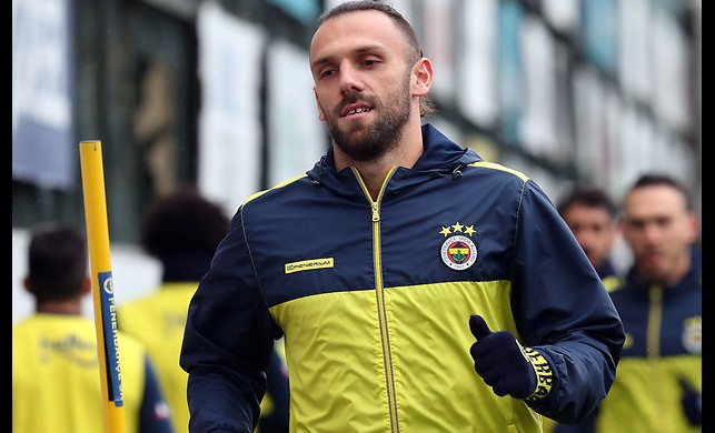 Vedat Muriç'ten menajerine transfer talimatı! Mayıs ayına kadar transfer istemiyor