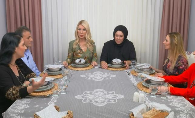 Yemekteyiz'de bu haftanın yarışmacıları kimdir? İşte 6-10 Ocak Yemekteyiz yarışmacıları