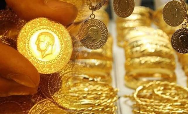 Altın yaklaşık 7 yılın zirvesine ulaştı