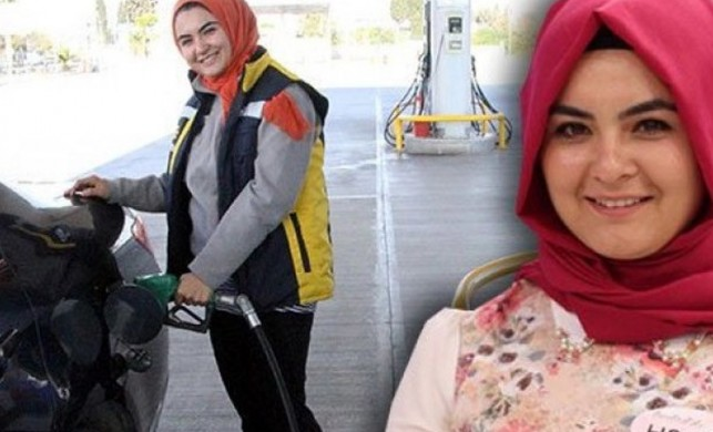 Hanife Gürdal, eşine çıplak fotoğraf atan kadınları tehdit etti