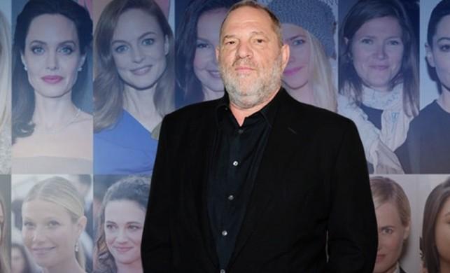 Harvey Weinstein'a yeni cinsel taciz suçlaması!