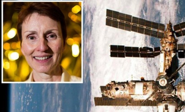 İngiliz astronotun uzaylılar ile ilgili yaptığı açıklamalar şaşkınlık yarattı