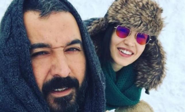 Mustafa Üstündağ ile Ecem Özkaya boşandı