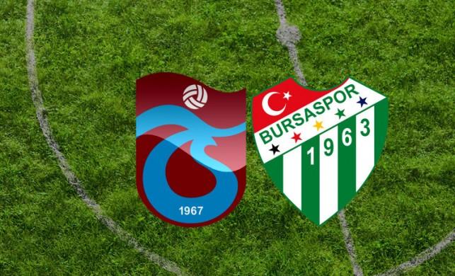 Trabzonspor - Bursaspor hazırlık maçı ne zaman, saat kaçta, hangi kanalda?