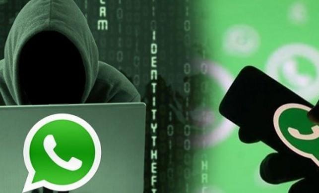 Whatsapp kullananlar dikkat! 'Yeni yıl virüsü' tehlike arz ediyor...