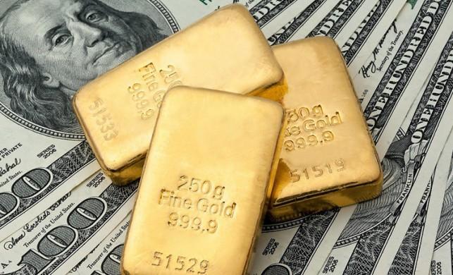ABD-İran gerilimi altını yükseltti! Altın fiyatları bugün ne kadar?