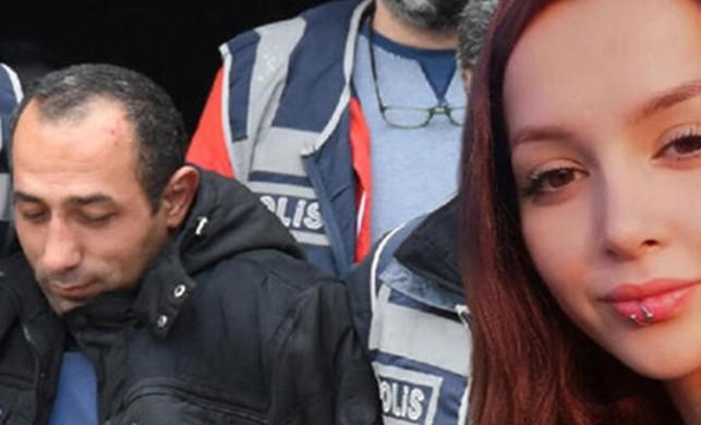 Ceren'in katiline oy birliği ile verilen 'akıl sağlığı' raporu