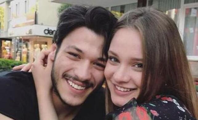 Olaylı şekilde ayrılan Kubilay Aka ve Miray Daner barıştı! Çift aynı eve taşındı...