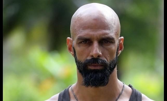 Survivor eski yarışmacısı Hasan Yalnızoğlu Netflix'in yeni Türk dizisi 50 Metrekare'de yer alacak