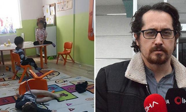 3, 5 yaşındaki ikizleri, anaokulunda sandalyeye bağlamışlar