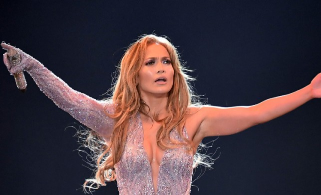 Jennifer Lopez'in striptizci rolüne 40 milyon dolarlık dava!