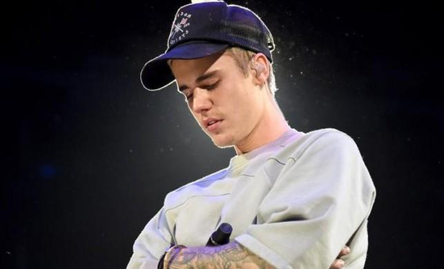 Justin Bieber hastalığını açıkladı: Beyin fonksiyonumu olumsuz etkiliyor