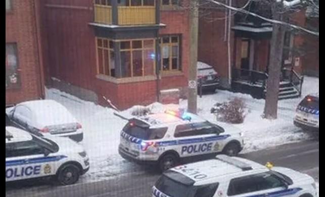 Kanada'da silahlı saldırı! İlk belirlemelere göre 1 ölü ve 3 yaralı var