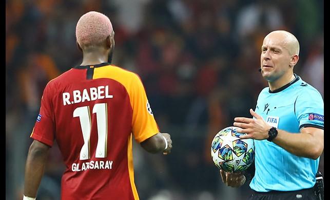 Ryan Babel'in Galatasaray'a 6 aylık zararı