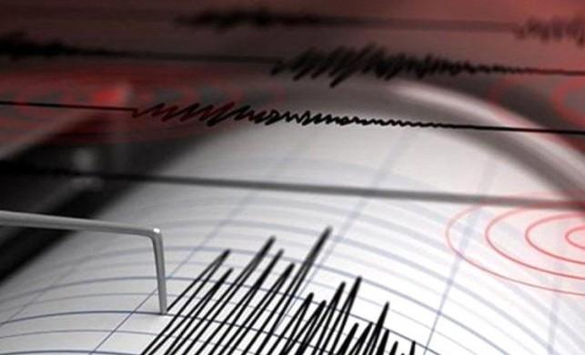 Son dakika: Rusya'da 6.3 büyüklüğünde deprem meydana geldi