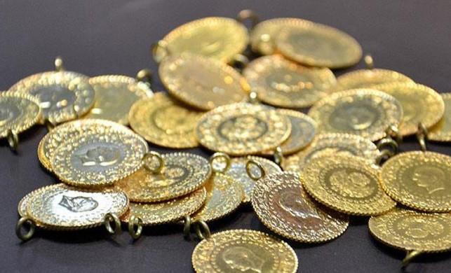 Gram altın fiyatı 293 liradan seyrediyor