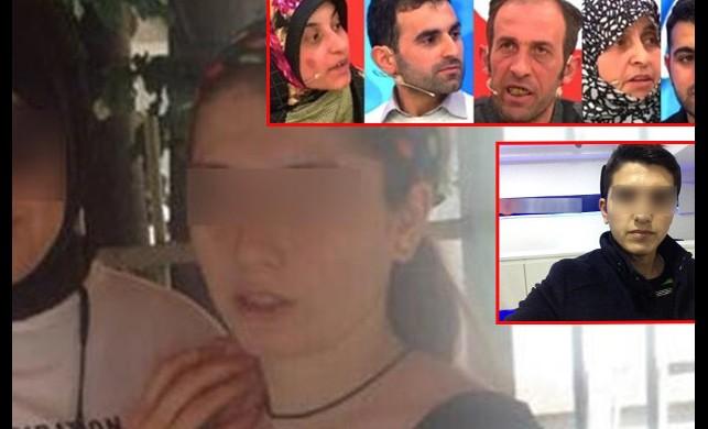 Her satırı korkunç... İstanbul'da ikinci Palu Ailesi vakası! Babası yıllarca taciz etmiş