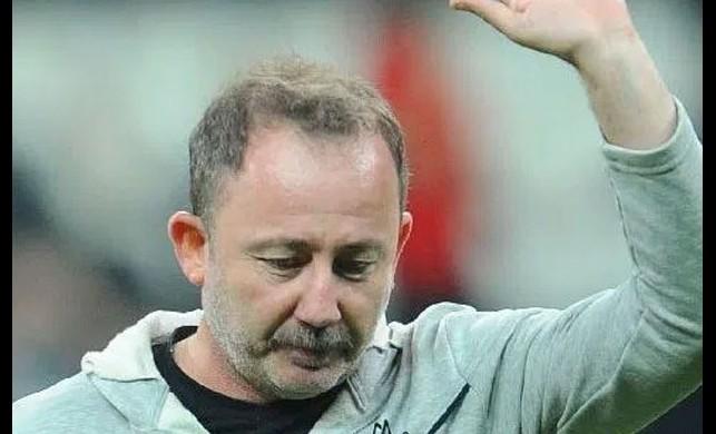 Malatyaspor Teknik Direktörü Sergen Yalçın açıkladı: Beşiktaş Guilherme ile görüşüyor