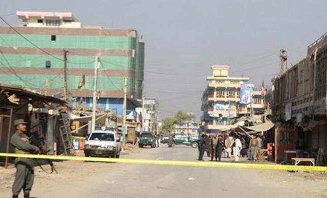 Pakistan'da camide patlama meydana geldi! 15 ölü olduğu belirtiliyor