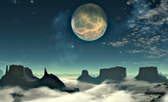 Yengeç burcunda ay tutulması 2020 yılının fragmanı! |Burç yorumları