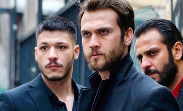 Çukur'un yeni bölümünde ünlü şarkıcı Cem Adrian konuk oyuncu olarak yer alacak