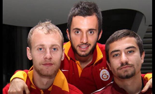 Galatasaray'da uzun yıllar forma giyen Aydın Yılmaz Pribram'a transfer oldu