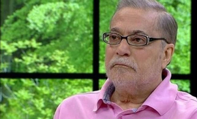 Mehmet Ali Erbil'den korkutan haber! Yoğun bakıma kaldırıldı