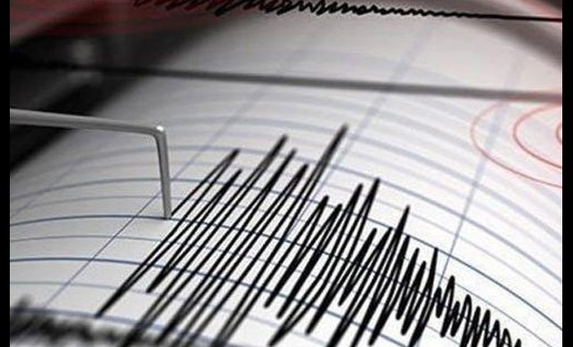 Son dakika haberi: Marmara Denizi'nde art arda 14 deprem meydan geldi