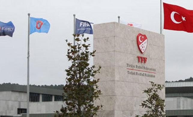 TFF, Beşiktaş ve Fenerbahçe'nin harcama limitlerine itirazlarını reddetti