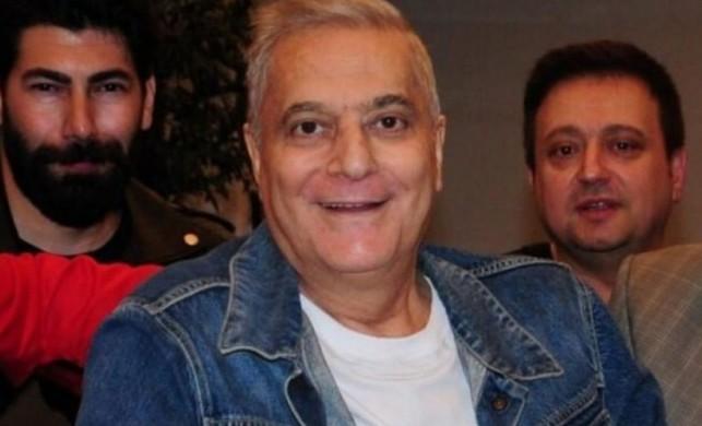 Mehmet Ali Erbil'in sağlık durumunu doktor kardeşi Yeşim Erbil açıkladı