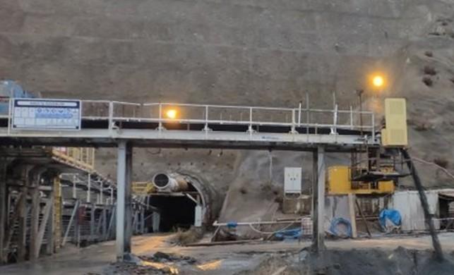 Türkiye'nin en uzun çift yönlü demiryolu tüneli, 5 saat 20 dakikalık tren yolculuğunu 1, 5 saate indirecek