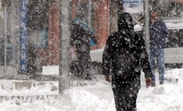 İstanbul'a kar ne zaman yağacak? İşte kar yağışının başlayacağı tarih...