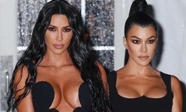 Kourtney Kardashian paylaşımına düştüğü baklava notuyla Türk takipçilerini kızdırdı