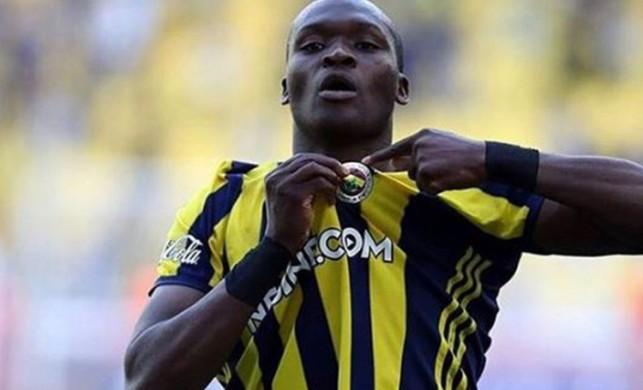 Moussa Sow, Serie B takımı Trapani'ye transfer oldu