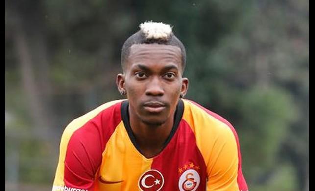 Ölümden dönmüştü... Galatasaray'dan flaş Henry Onyekuru kararı