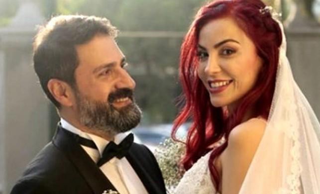 Üç ay önce evlenen Erhan Çelik ve Özlem Gültekin çiftinden müjdeli haber!