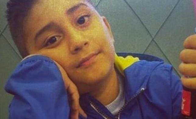 Anaokulundaki kaza 10 yaşındaki çocuğu engelli bıraktı