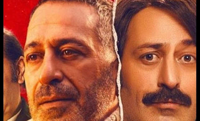 Cem Yılmaz'ın yeni filmi Karakomik Filmler 2: Deli ve Emanet'in galası yapıldı