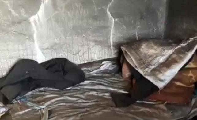 Elektrikli battaniye ile uykuya daldı! İnanılmaz ölüm